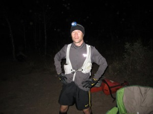 Looking like hell at 3 a.m. after nine hours of pacing.